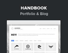 Handbook Theme