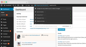 wordpress-approve-quickly